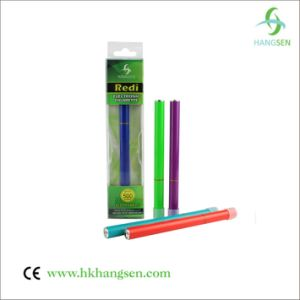 2013 Newest Colorful Disposable E Cigarette with Blister Packaging pictures & photos