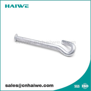 Pigtail Screw pictures & photos