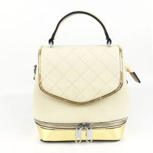 732222ccc on Sale Mutil Used White PU Leather Girls Book Bags