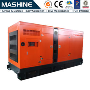 Diesel Generator For Sale >> 80kva 90kva 100kva Cummins Powered Diesel Generator Price