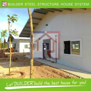 Good Quality Good Price Light Steel Mobile Prefab House