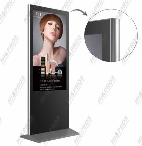 "55"" Touch Information Kiosk Terminal with WiFi, 3G"