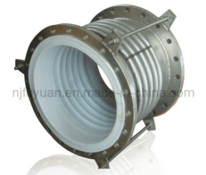 Professional Supplier of PTFE Corruguted Expansion Joints pictures & photos