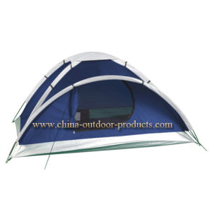 2 Persons 170T Polyester Outdoor Camping Tent pictures & photos