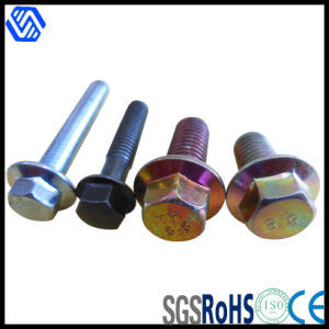 High Strength Structural Hex Flange Bolt (BL-5011) pictures & photos