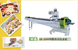 Chocolate Packing Machine (CB-300S)