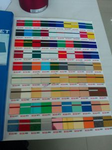 ABS Double Color Sheet for Laser Machine pictures & photos