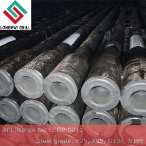 Longway Drill Pipe to Worldwide (OD50-127MM)