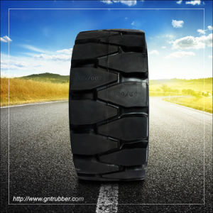 16*6-8, 6.00-9.7.00-9, 21*8-9 Solid Tire, Forklift Tire, OTR Tire and Truck Tire with High Quality pictures & photos