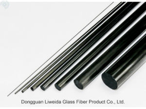 Anti-Aging and Long Service Life Carbon Fiber Rod, Carbon Rod