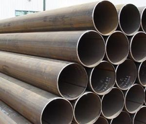 Steel Structure with Steel Pipe pictures & photos