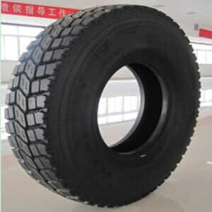 Hot Sell Radial Truck Tyre (12.00R20)