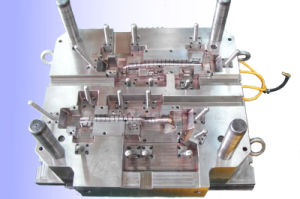 Plastic Molds for Electronic Parts