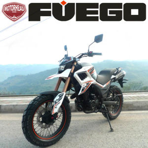 Zongshen Loncin 250cc Engine Super Racing Bike Motorcycle Dirt Bike