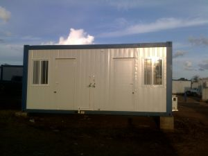 Modular House for Mining Camp/Workers'domitory/Office/Hotel/Apartment