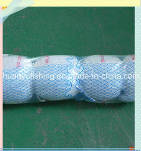 Nylon Fishing Net with White Color