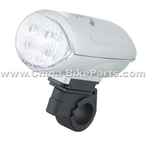 Four White LED Bicycle Front Light (A2001013) pictures & photos