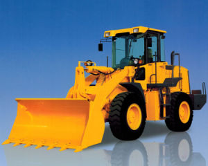 3t Wheel Loader LW300K