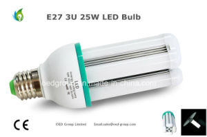 3u 25W LED Bulb to Replace 250W Incandescent and 60W Energy Saving Bulbs pictures & photos