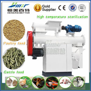 Agricultural with Long Service Time Prawn Feed Pelletizer Press Machine