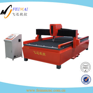 Cheap Plasma Cutting Machine China