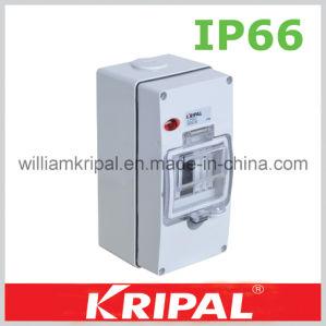 China IP66 MCB Waterproof Distribution Box - China Mcb Waterproof