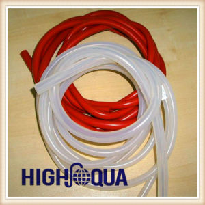 Flexible Medical Silicone Hose pictures & photos