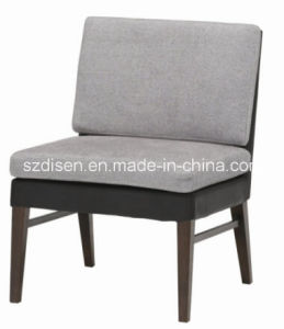 Comfortable Big Size Dining Chair (DS-C515)