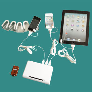 Phone and Tablet PC Burglar Alarm System