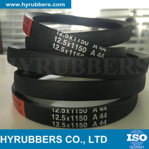 High Quality Rubber V Belt Price pictures & photos