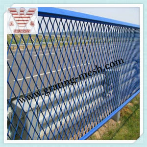 Expanded Metal Mesh for Building Application