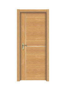 Interior Melamine Faced MDF Door pictures & photos