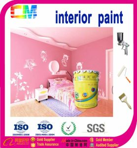 Asian Price Environmental-Friendly Acrylic Emulsion Wall Paint