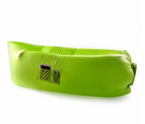 Factory Wholesale Customize Air Bag Hangout Laybag