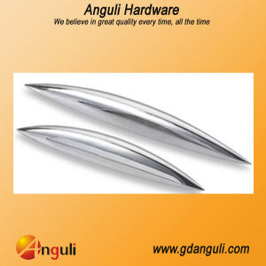New Model Aluminium Handles for Kitchen Hardware pictures & photos