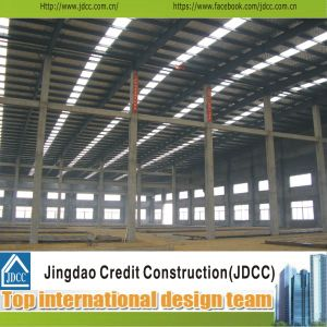 Ce ISO Design Prefabricated Constructions pictures & photos