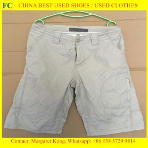 Summer Used Clothes for Ladies, Men, Children Wholesale Best Quality Used Clothing