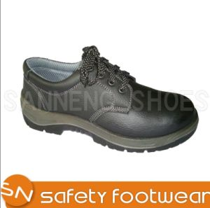 Sanneng Safety Shoes with CE Certificate (SN1657) pictures & photos