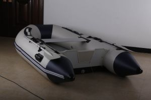Inflatable Boat/ Rib /Fishing Boat /Rescue Boat/Speed Boat pictures & photos