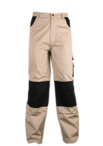 100% Cotton Work Pants Cargo Pants pictures & photos
