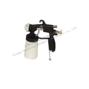 Newly Designed Spray Gun Hs-479 pictures & photos