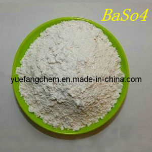 Barium Sulphate Powder or Barite for Coating pictures & photos