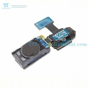 Wholesale Earpiece Speaker Flex Cable for Samsung I9500/S4 pictures & photos