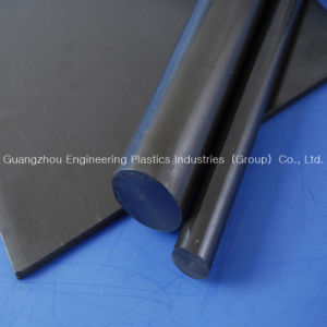 Plastic Teflon Rod with Excellent Corrosion-Resistance pictures & photos