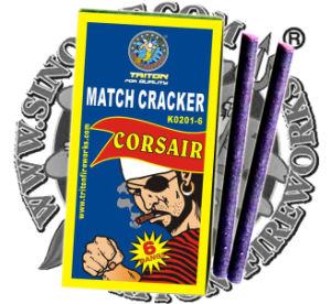 No. 3 Match Cracker 2 Bangs Fireworks pictures & photos