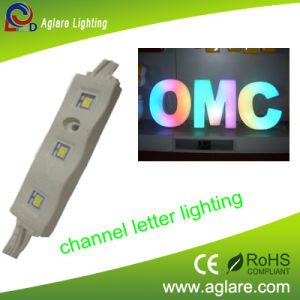 High Quality Waterproof LED Lighting LED Module Light
