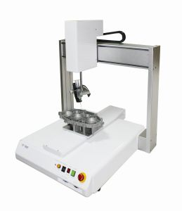 Rotary Robot of 4 Axis Dispensing Robot (FD-400R)
