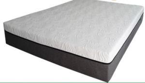 Hm133 Compressed Latex & Memory Foam Mattress pictures & photos