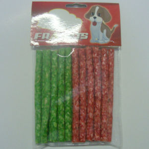 "Dog Chew of 5""/9-10mm Munchy Stick for Dog"