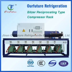 Freeze Room Bitzer Unit Chinese Supplier